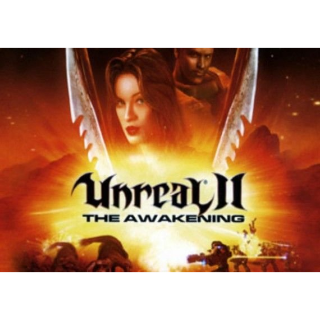 Unreal 2: The Awakening Steam Key GLOBAL