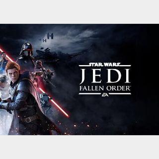 Star Wars Jedi: Fallen Order ENG Origin Key GLOBAL