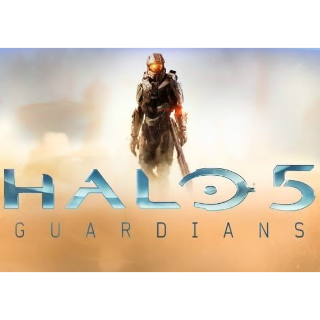 Halo 5: Guardians US Xbox live Key
