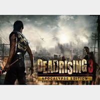 Dead Rising 3 - Apocalypse Edition Steam Key GLOBAL