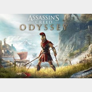 Assassin's Creed: Odyssey Xbox live Key GLOBAL
