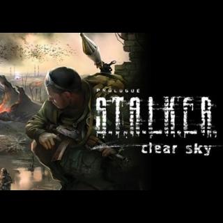 S.T.A.L.K.E.R.: Clear Sky Steam Key GLOBAL
