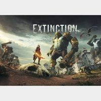 Extinction Steam Key GLOBAL