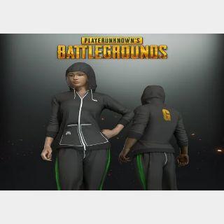 PUBG PlayerUnknown's Battlegrounds - G Suit Set Xbox live Key GLOBAL