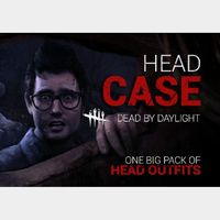 Dead by Daylight: Headcase Steam Key GLOBAL