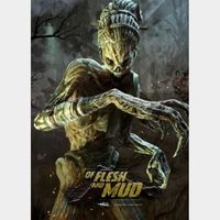 Dead by Daylight: Of Flesh and Mud Steam Key GLOBAL