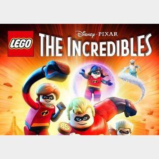 LEGO: The Incredibles Steam Key GLOBAL