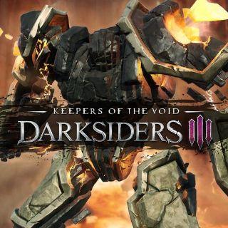 Darksiders 3: Keepers of the Void Steam Key GLOBAL