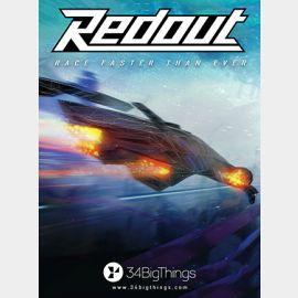 Redout Enhanced Edition Steam Key GLOBAL