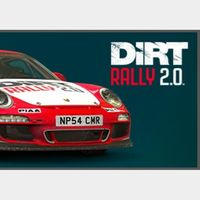 3 DLCs DiRT Rally 2.0 Steam Key GLOBAL