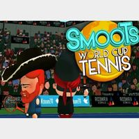 Smoots World Cup Tennis Steam Key GLOBAL