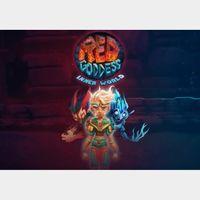 Red Goddess: Inner World Steam Key GLOBAL