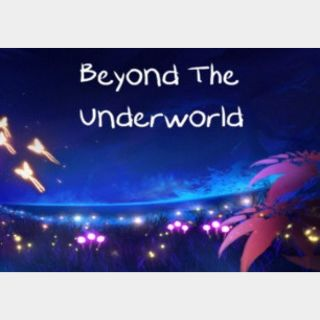 Beyond The Underworld Steam Key GLOBAL