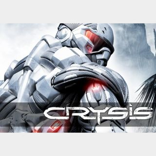Crysis Origin Key GLOBAL