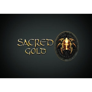 Sacred Gold Steam Key GLOBAL