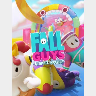 Fall Guys: Ultimate Knockout Steam Key Global