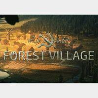 Life is Feudal: Forest Village Steam Key GLOBAL