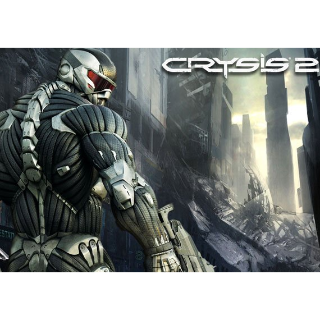 Crysis 2 - Maximum Edition Origin Key GLOBAL