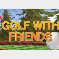 Golf with your Friends Steam Key GLOBAL