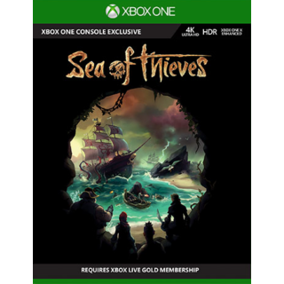 Sea of Thieves - PC/Xbox One Xbox live