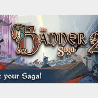 The Banner Saga 2 - Deluxe Edition Steam Key GLOBAL