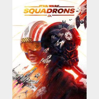 Star Wars: Squadrons ENG/PL Origin Key GLOBAL