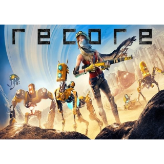 ReCore - Definitive Edition Steam Key GLOBAL