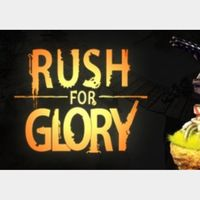 Rush for Glory Steam Key GLOBAL