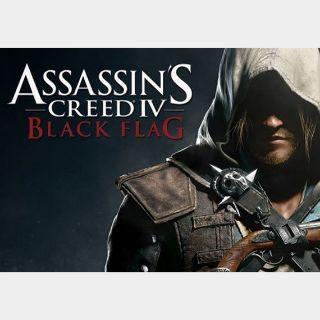 Assassin's Creed IV: Black Flag US Xbox live Key