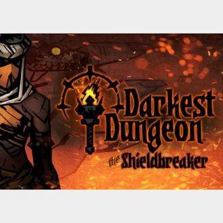 Darkest Dungeon: The Shieldbreaker Steam Key GLOBAL