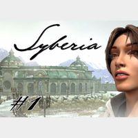 Syberia Steam Key GLOBAL