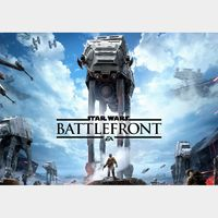 Star Wars: Battlefront Origin Key GLOBAL