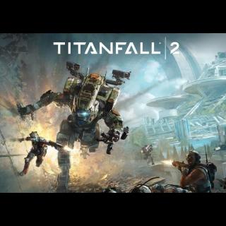 Titanfall 2 NA PSN Key