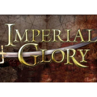 Imperial Glory Steam Key GLOBAL