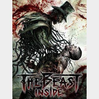 The Beast Inside Steam Key GLOBAL