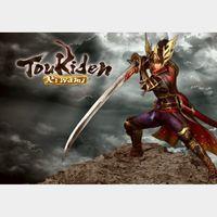 Toukiden: Kiwami Steam Key GLOBAL