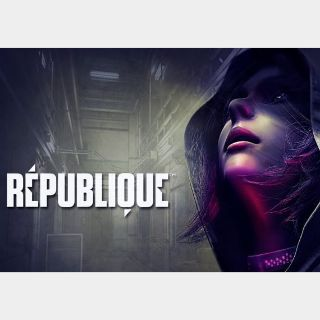 Republique Remastered US PSN Key