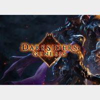 Darksiders: Genesis Steam Key GLOBAL