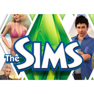 The Sims 3 Origin Key GLOBAL