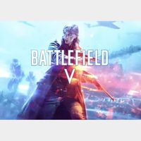 Battlefield 5 / V Origin Key GLOBAL