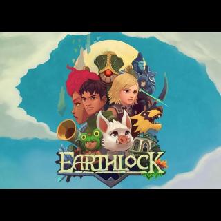 EARTHLOCK Steam Key GLOBAL