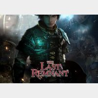 The Last Remnant Steam Key GLOBAL
