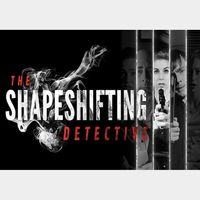 The Shapeshifting Detective Steam Key GLOBAL