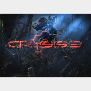 Crysis 3 Origin Key GLOBAL