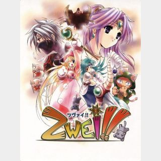 Zwei: The Arges Adventure Steam Key GLOBAL