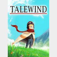 Talewind Steam Key GLOBAL