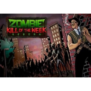 Zombie Kill of the Week - Reborn Steam Key GLOBAL