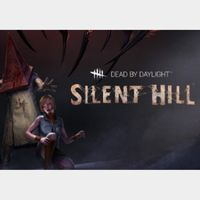 Dead By Daylight: Silent Hill Chapter Steam Key GLOBAL