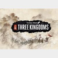 Total War: Three Kingdoms Steam Key GLOBAL