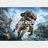 Tom Clancy's Ghost Recon: Breakpoint US Xbox live Key
